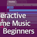 Interactive Game Music for Beginners with FMOD – Part 2