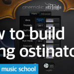 6 String Ostinato Patterns and How to Build Them