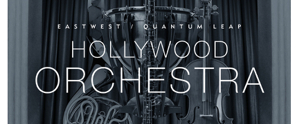 East West Hollywood Orchestra