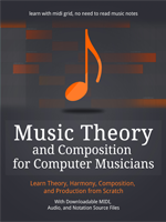 Music Theory and Composition for Computer Musicians